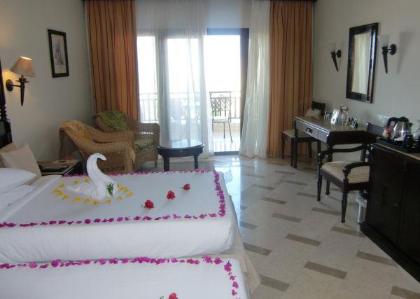 Hurghada szálloda