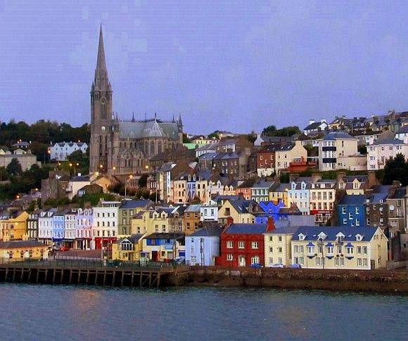 Cork Írország
