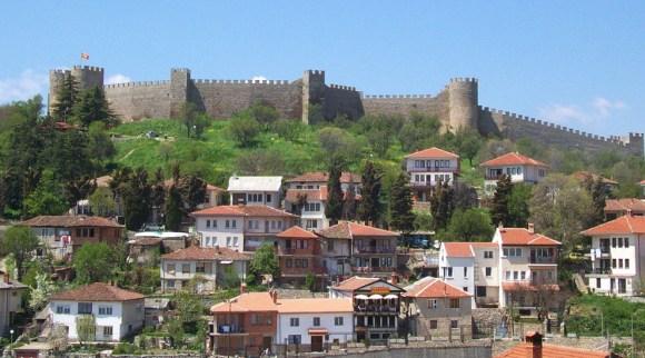 Városi kép