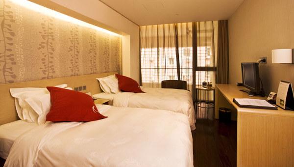 Hotel Kapok szoba