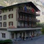 Hotel Staubach: hegyvidéki túrához
