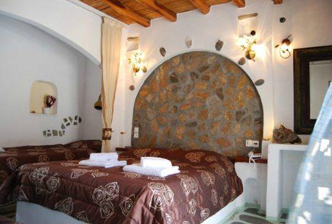 Szálloda szoba Amorgos