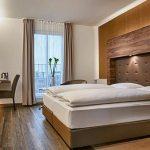 Zimmer Hotel Conti Duisburg