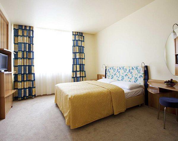 Velden szálloda szoba