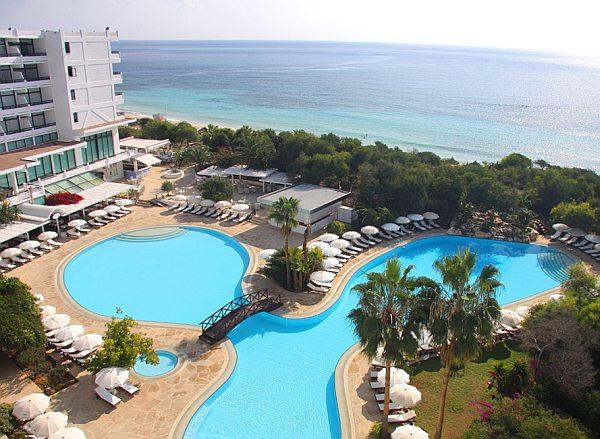 Grecian Bay - Ciprus