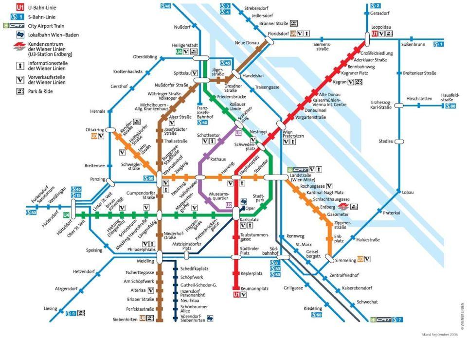 Becs Metro Terkep Szallas Es Latnivalo Nyaralas Es Utazas