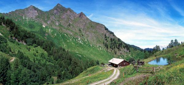 Park Hohe Tauern