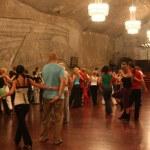táncóra Krakkóban