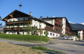 Pirchner - osztrák nagy vendégház