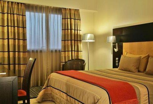 SANA Lisboa Hotel - szálloda szoba