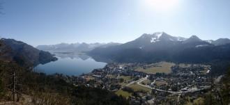 Sankt-Gilgen Ausztria
