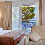 Hotel Marina - All Inclusive Light standard szoba
