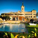 Hotel Sant Pere Del Bosc Lloret de Mar