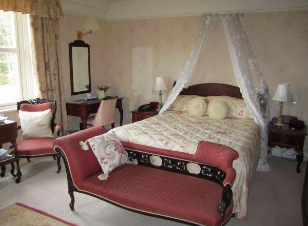 Norwich szálloda