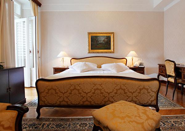 hotel szoba