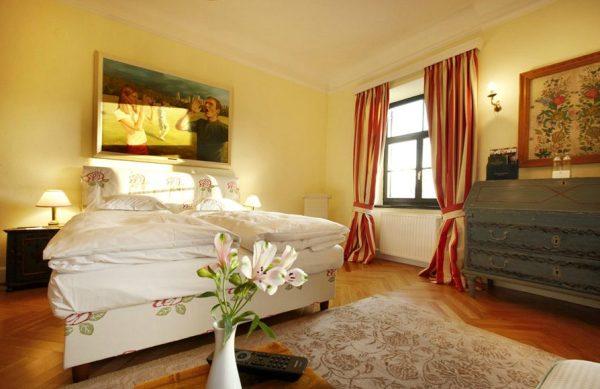 Schlossberghotel luxus