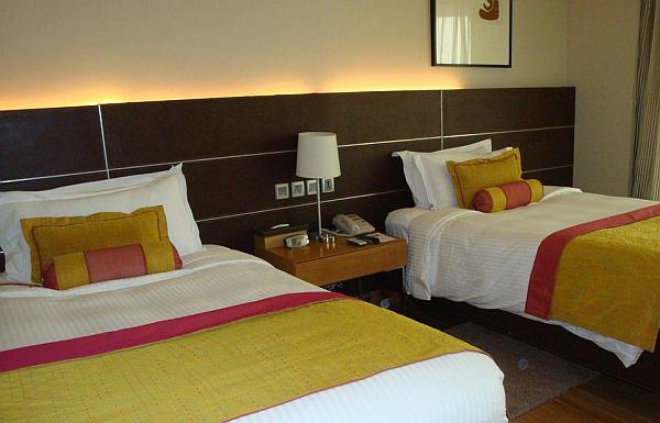 Új Delh jó szálloda
