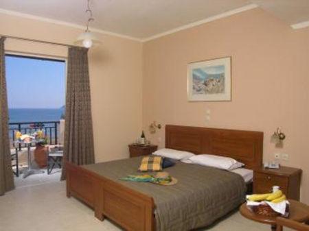 Paralia szálloda