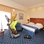 Wellness szoba