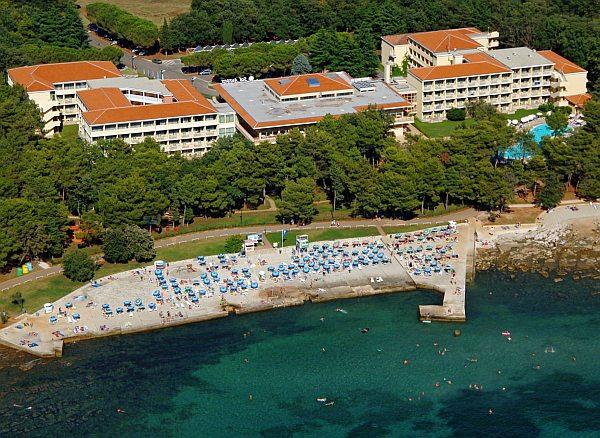 Hotel Sol Aurora