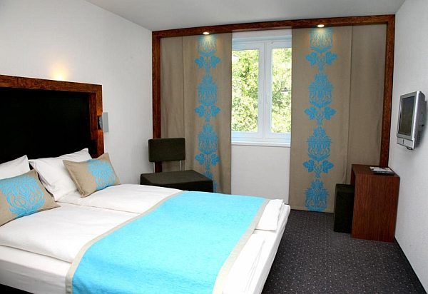 szálloda, motel szoba