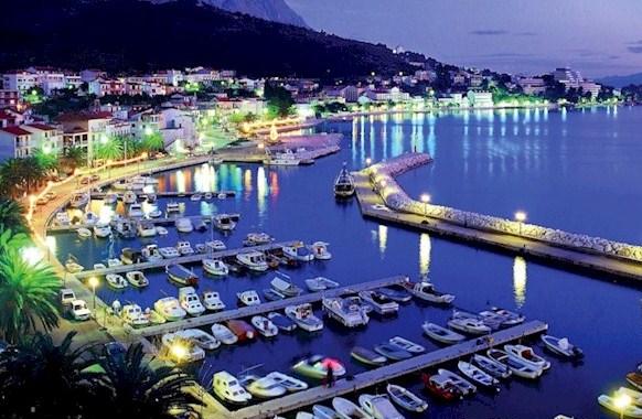 Podgora Horvátország