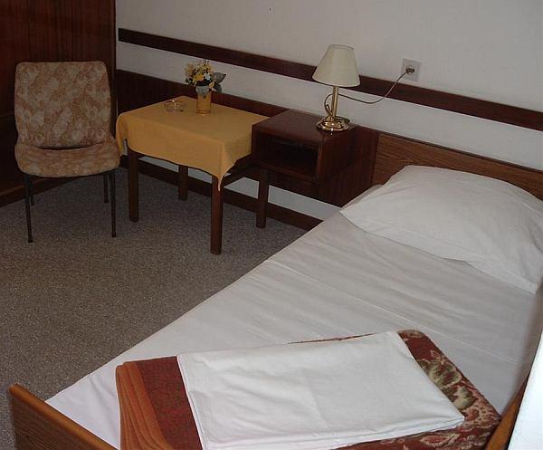 Omišalj szálloda