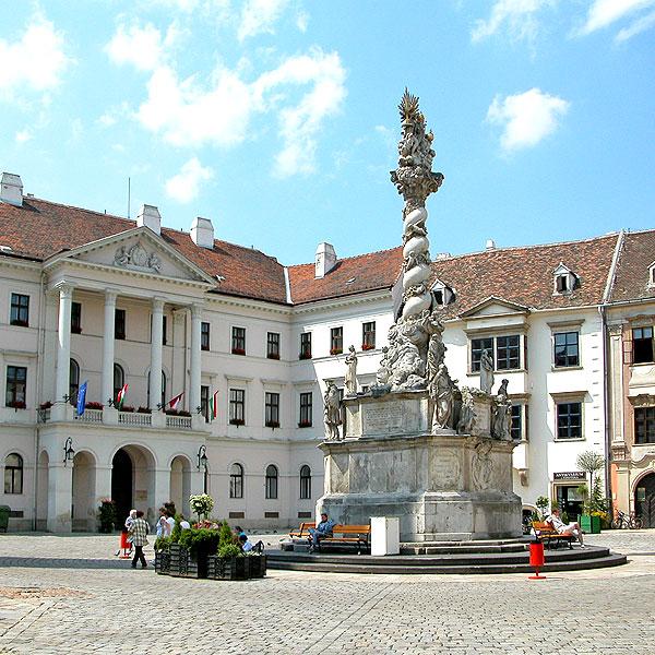 Sopron fotó