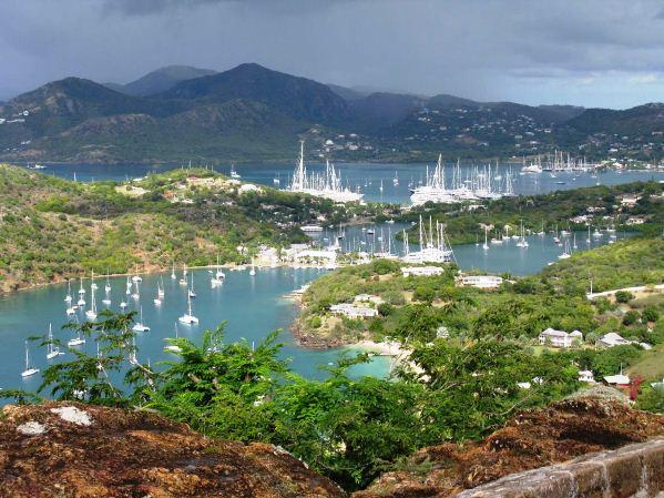 Antigua és Barbuda