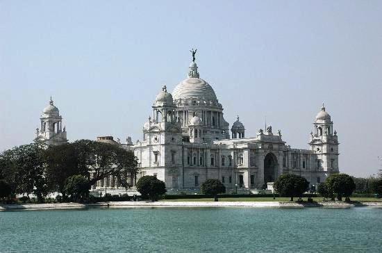 Calcutta - Kolkata