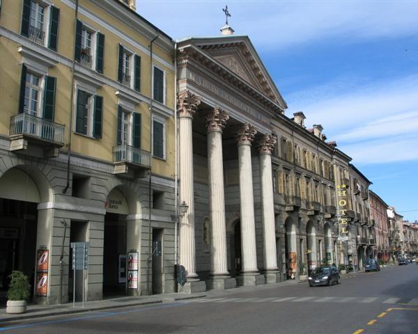 Cuneo Olaszország