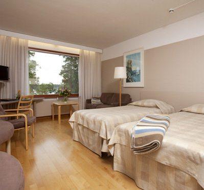 Espoo Hotel