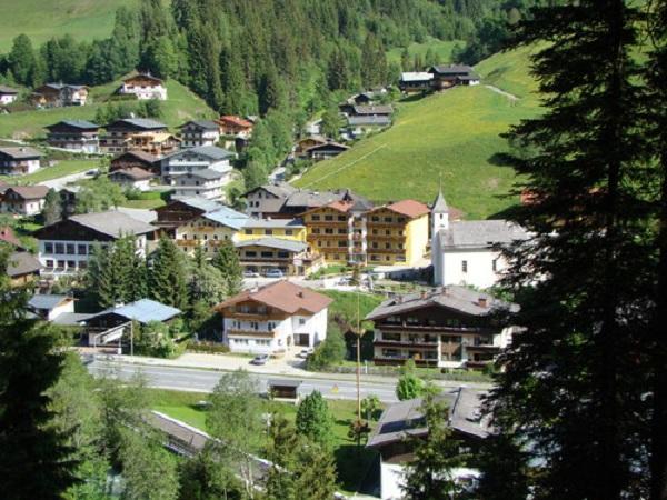 Viehhofen