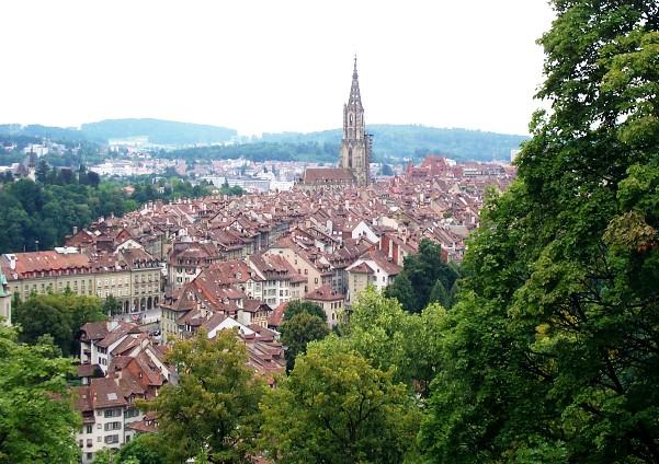 Bern régió