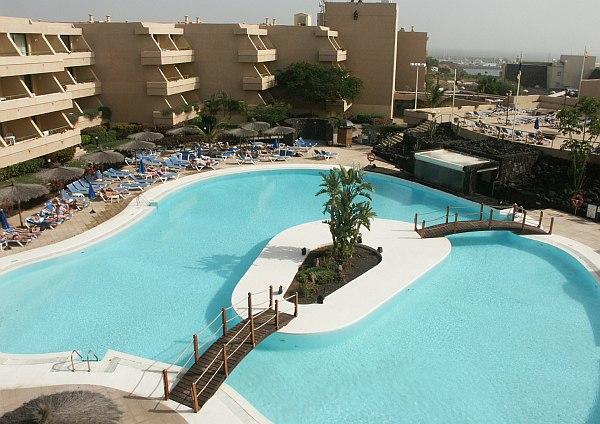 Hesperia Playa Dorada 4**** szálloda