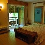 Bora-Bora Novotel Hotel