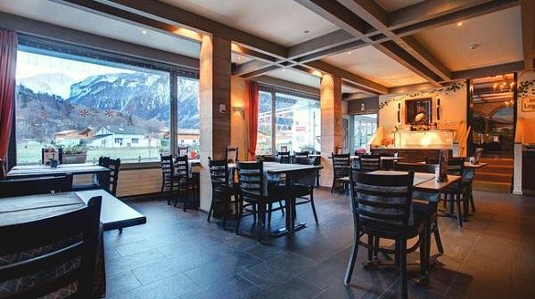 Wilderswil Jungfrau Hotel
