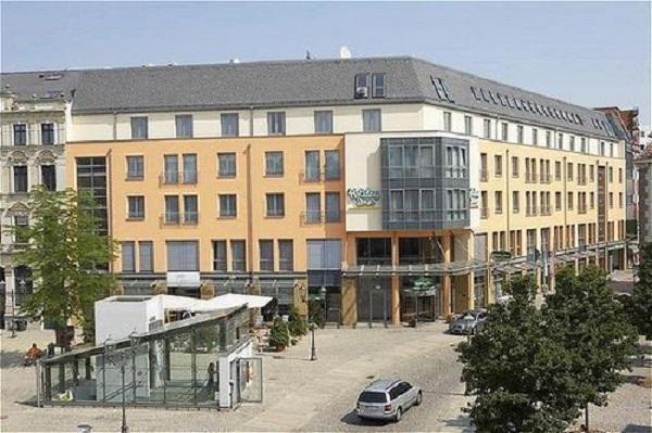 Zwickau hotel