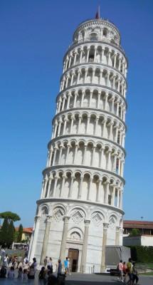A híres Ferde Torony
