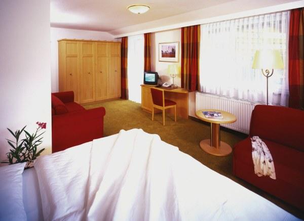Sankt Johann im Pongau vendégház szoba