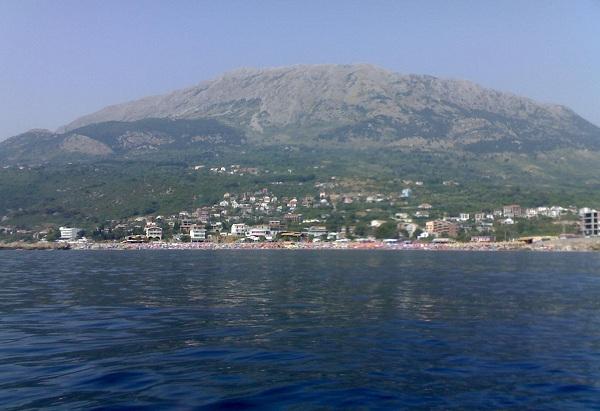 Dobra Voda, Montenegro