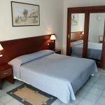 Grand Hotel L'Approdo szoba
