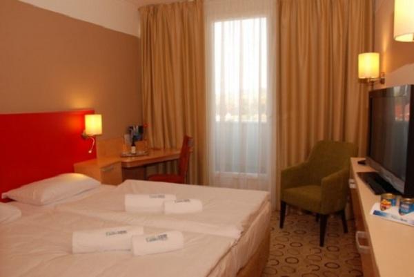 Thermal Hotel Harkany - szálloda