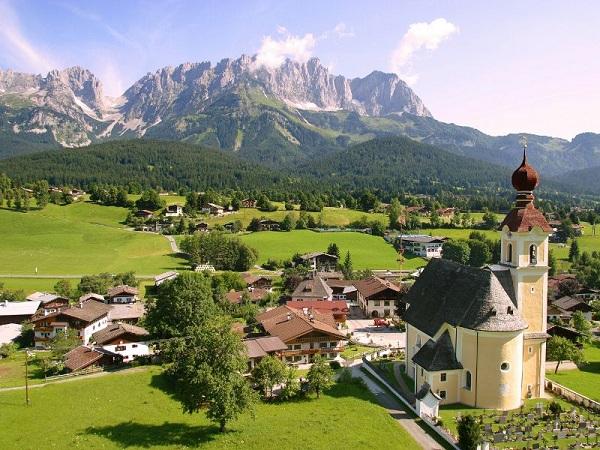 Going, Ausztria