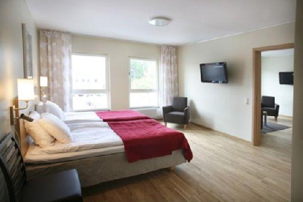 Lund szálloda