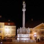 Belváros, Széchenyi tér