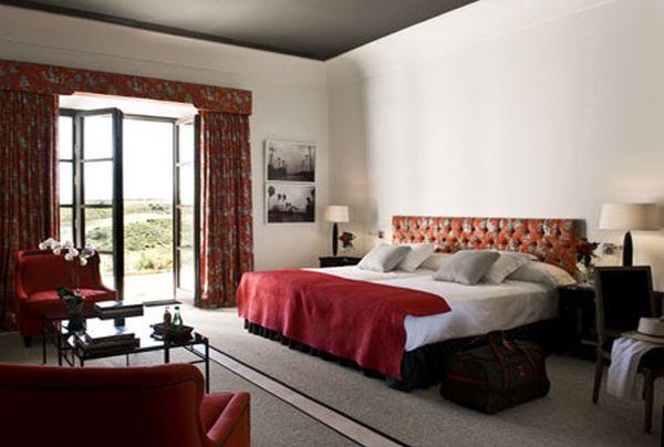 Finca Cortesin Hotel Golf & Spa szoba