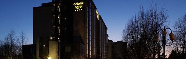 Campalto Antony Hotel fotó