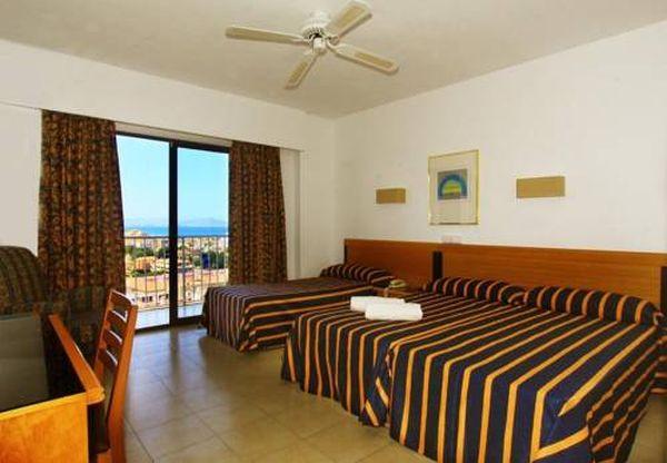 Club Hotel Tonga - All Inclusive szoba