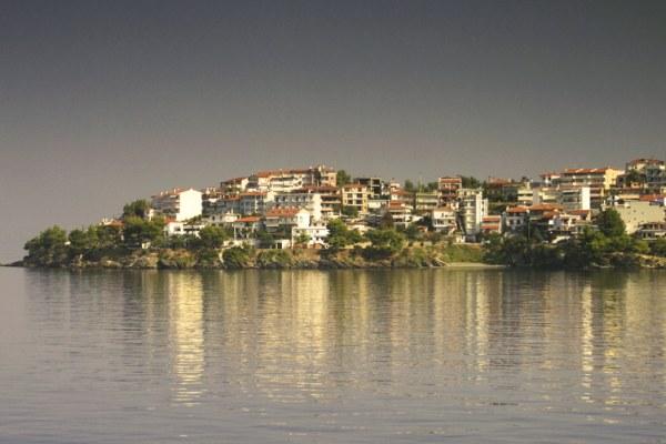 Neos Marmaras Görögország